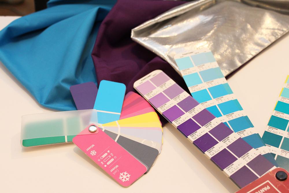 Colorimétrie analyse